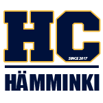 CLUB EMBLEM - HC Hämminki